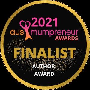 AusMumpreneur Finalist - Stay at Home Mum