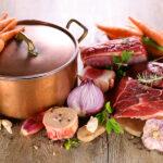 bigstock casserole raw beef and fresh 396939242   Stay at Home Mum.com.au