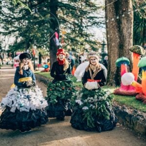 Reasons to Visit Bathurst in the July School Holidays