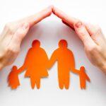 bigstock Live Insurance Concept Family 344645698 1 | Stay at Home Mum.com.au