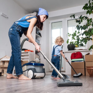5 Best Time-Saving Home Appliances For Busy Mums