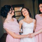 bigstock Wedding Bridesmaid Preparing 257612554 | Stay at Home Mum.com.au