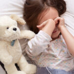 bigstock Sleepy Pretty Little Child Rub 329756479 | Stay at Home Mum.com.au