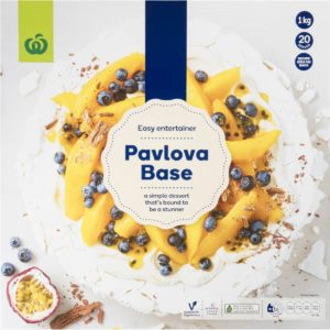 4 Epic Ways To Dress A Pavlova | Stay At Home Mum