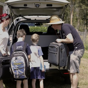 The Foolproof Way To Enjoy Long Family Road Trips