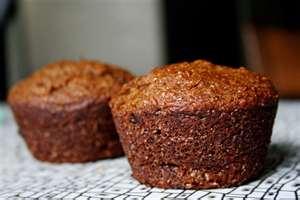 Simple Bran Muffins
