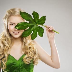 Healthy Hair Treatments at Home