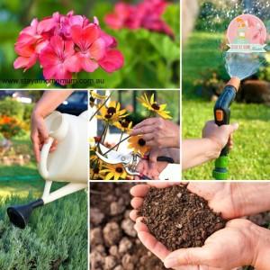 Amateur Gardeners Toolkit