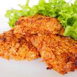 Crunchy Nut Cornflake Chicken | Stay at Home Mum.com.au