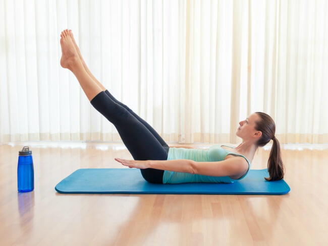 5 Strategies for Post-Pregnancy Exercise At Home