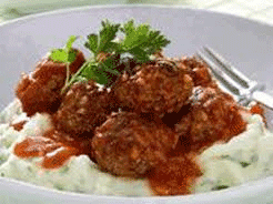 Porcupine Mince Balls | Stay at Home Mum