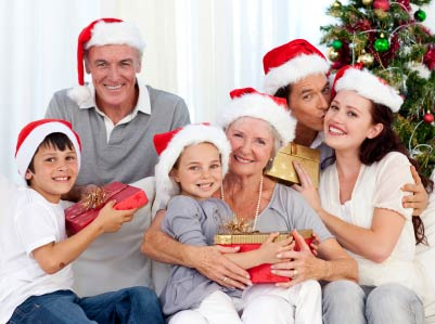 Christmas Presents – Keep Your Present Purchases Under Wraps
