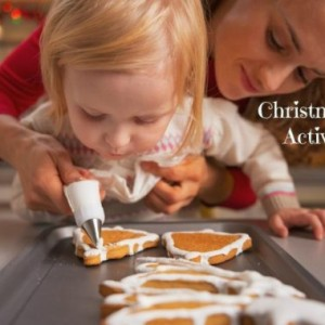 Christmas Eve Activities For Kids
