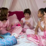 Ten Things to Remember With Slumber Parties