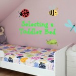 Choosing Your Toddlers Bed   Stay at Home Mum