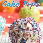 How to Make Cake Pops 1 | Stay at Home Mum.com.au