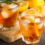 Homemade Iced Tea Recipe