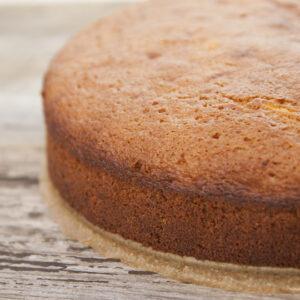 Baked Bean Spice Cake