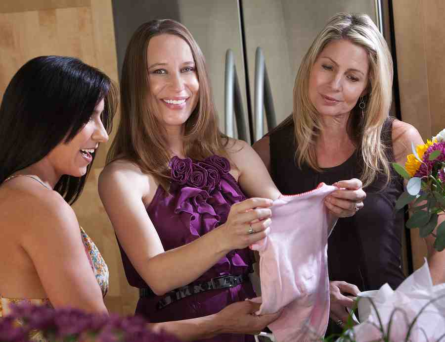 Baby Shower Tips | Stay at Home Mum