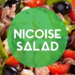Nicoise Salad | Stay at Home Mum.com.au