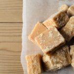 Scottish Tablet Fudge | Stay at Home Mum