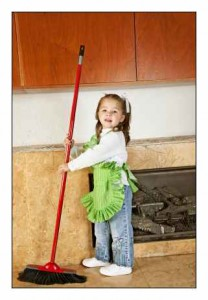 Age Appropriate Chores For Kids Stay At Home Mum