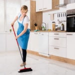 cleaning the floor | Stay at Home Mum.com.au