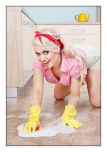 How To Clean Floors Stay At Home Mum