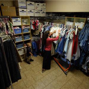 Organise Your Wardrobe Duggar Family Style