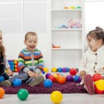 Choosing A Daycare Centre