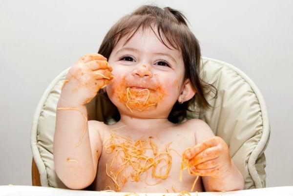 Finger Food for Babies