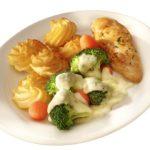 Ducchess Potatoes | Stay at Home Mum