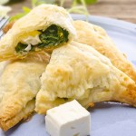 bigstock cakes with spinach and feta ch 34364384   Stay at Home Mum.com.au