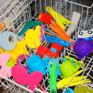 10+ Surprising Things You Can Clean in a Dishwasher