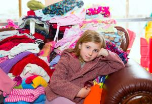 How Many Clothes Do Kids Need