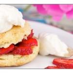 Strawberry Shortcake1 | Stay at Home Mum.com.au