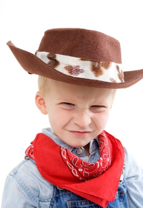Wild West Birthday Party | Stay at Home Mum
