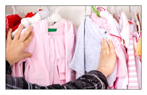How to Start Shopping Smarter for Kids Clothing