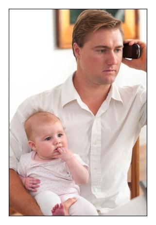 Parenting Problem