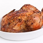 Low Fat Roast Chicken | Stay at Home Mum