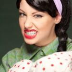 cranky pinup1 | Stay at Home Mum.com.au