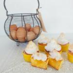 Lemon Meringue Cupcakes Feature | Stay at Home Mum.com.au
