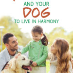 Teaching Your Toddler And Your Dog To Live In Harmony