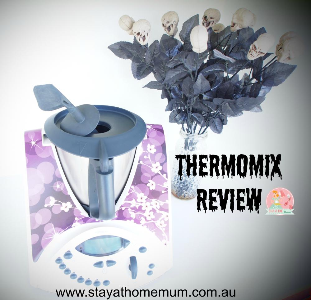 Thermomix Product Review  – DON'T BUY!