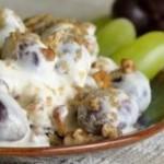 Gluten Free Green Grape Salad   Stay at Home Mum