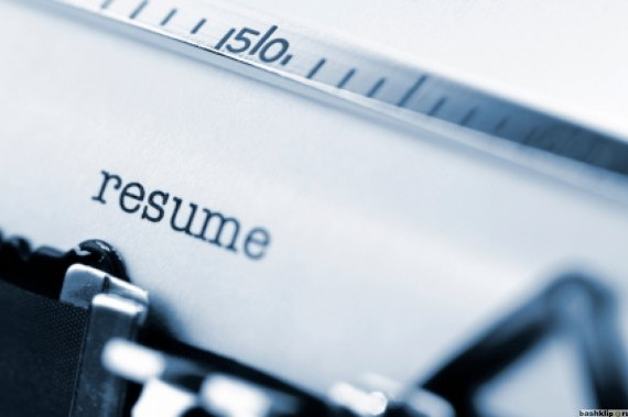 5 Easy Tips to Help With Resume Writing