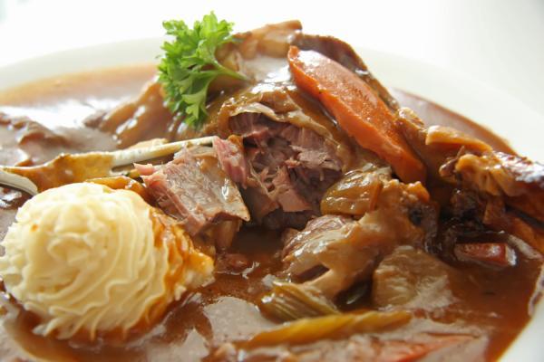 Jumbuck Stew | Stay at Home Mum