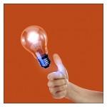 lightbulb idea1   Stay at Home Mum.com.au