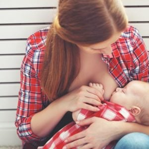 List of Foods to Avoid During Breastfeeding