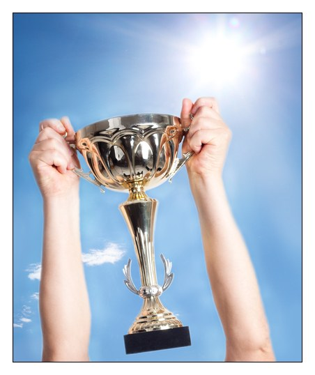 And the Award Goes To…..
